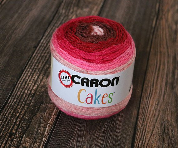 Caron Cakes Best Of Caron Cakes Yarn Cherry Chip Wool Yarn Self Striping Of Luxury 41 Models Caron Cakes