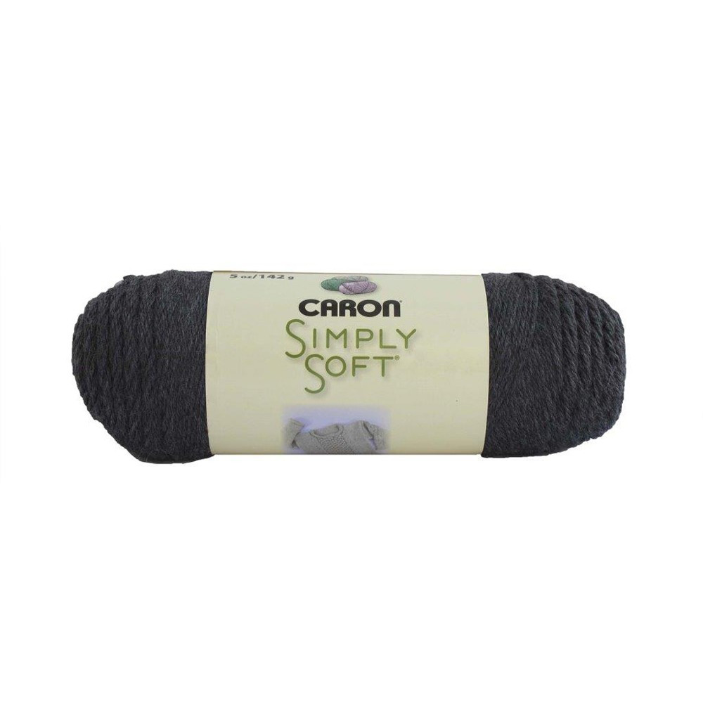 Caron Simply soft Lovely Caron Simply soft Yarn Charcoal Heather Of Amazing 46 Images Caron Simply soft