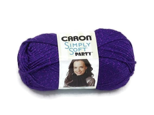 Caron Simply soft Party Awesome Caron Simply soft Party 0006 Purple Sparkle Of Amazing 41 Photos Caron Simply soft Party