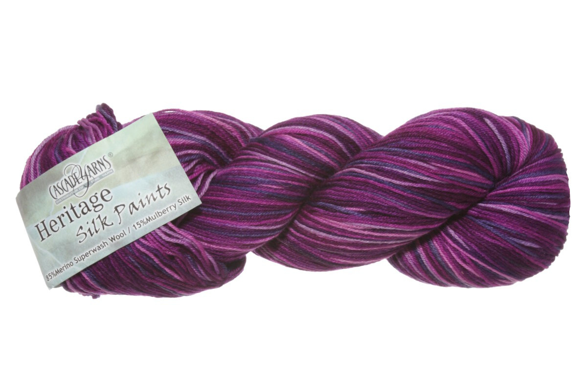 Cascade Heritage Silk Best Of Cascade Heritage Silk Paints Yarn 9787 Mulled Of Perfect 48 Pictures Cascade Heritage Silk