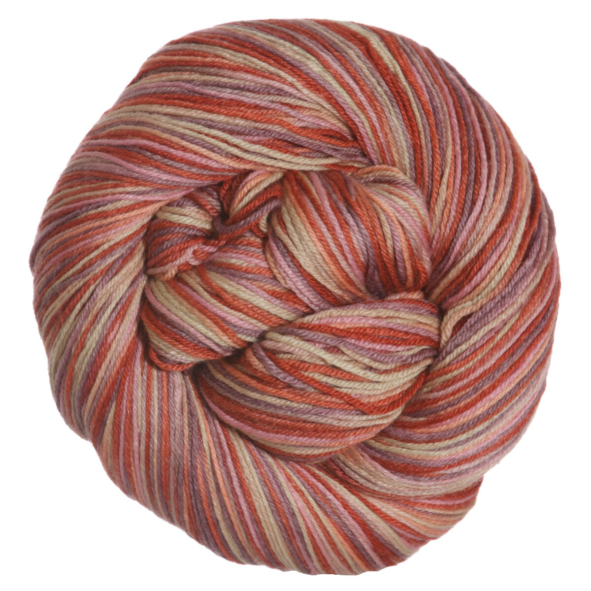 Cascade Heritage Silk Paints Yarn 9779 Dried Flowers at