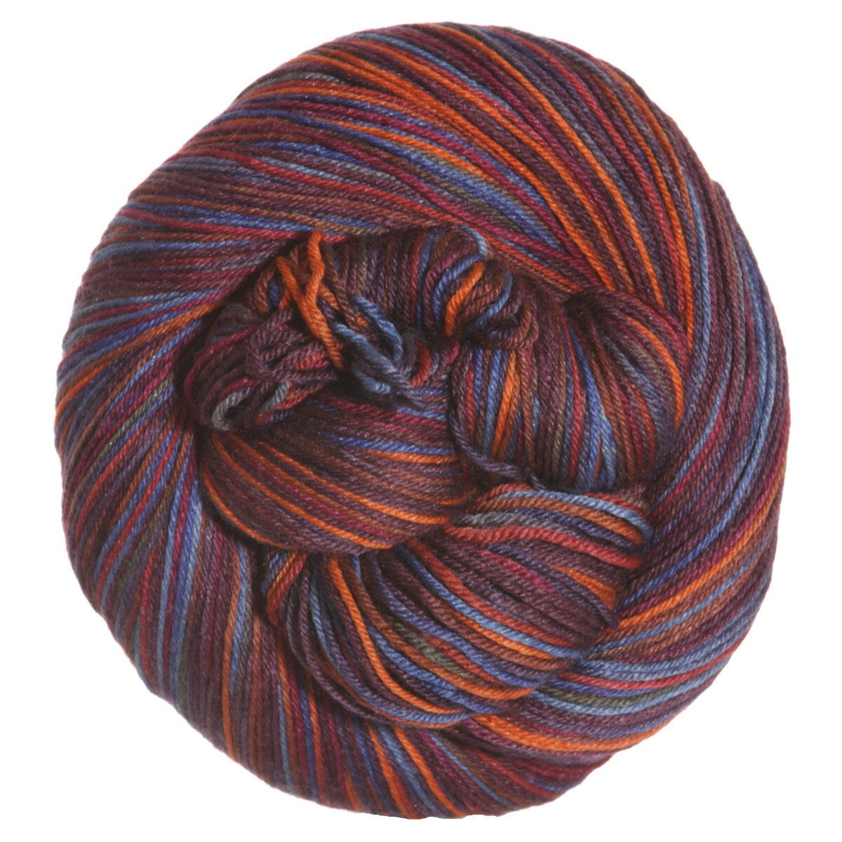 Cascade Heritage Silk Paints Yarn at Jimmy Beans Wool