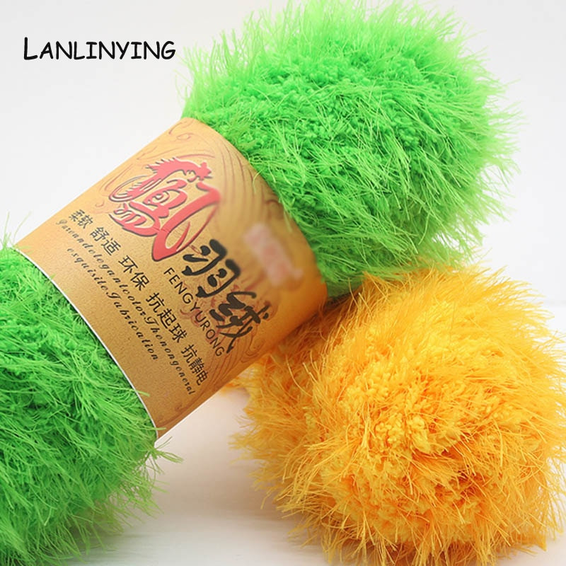 Cashmere Yarn for Sale Awesome Lanlinying Hot Sale Coral Mink Imitation Fur Cashmere Yarn Of Perfect 47 Models Cashmere Yarn for Sale