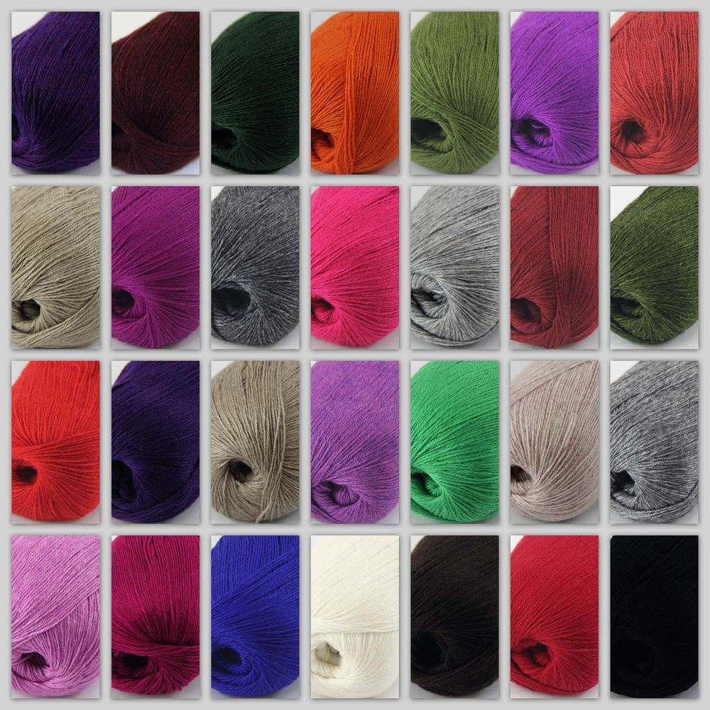 Cashmere Yarn for Sale Awesome New Sale Luxurious soft 50g Mongolian Pure 100?shmere Of Perfect 47 Models Cashmere Yarn for Sale