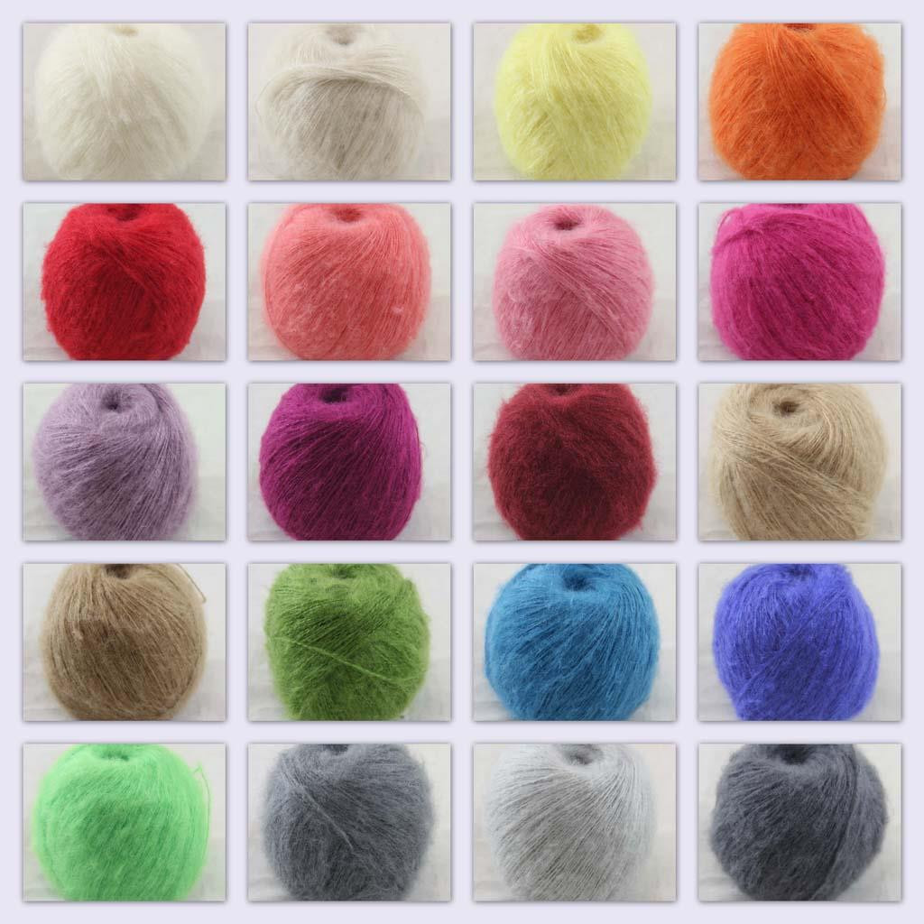 Cashmere Yarn for Sale Awesome Sale 1 Ball soft Lace Mohair Angora Goats Cashmere Of Perfect 47 Models Cashmere Yarn for Sale