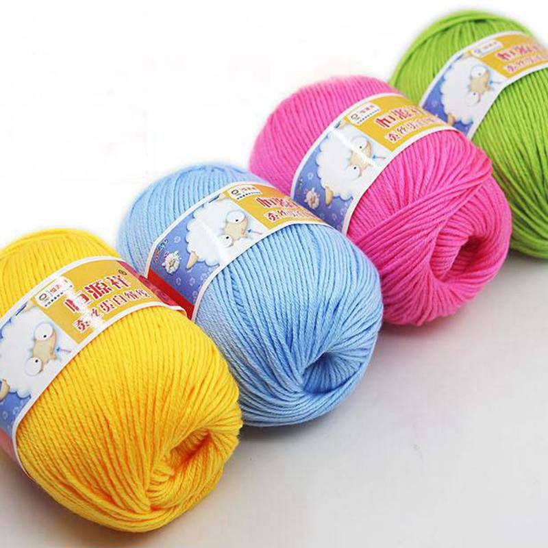 Cashmere Yarn for Sale Best Of Aliexpress Buy 50g Ball Knitting Yarn Natural soft Of Perfect 47 Models Cashmere Yarn for Sale