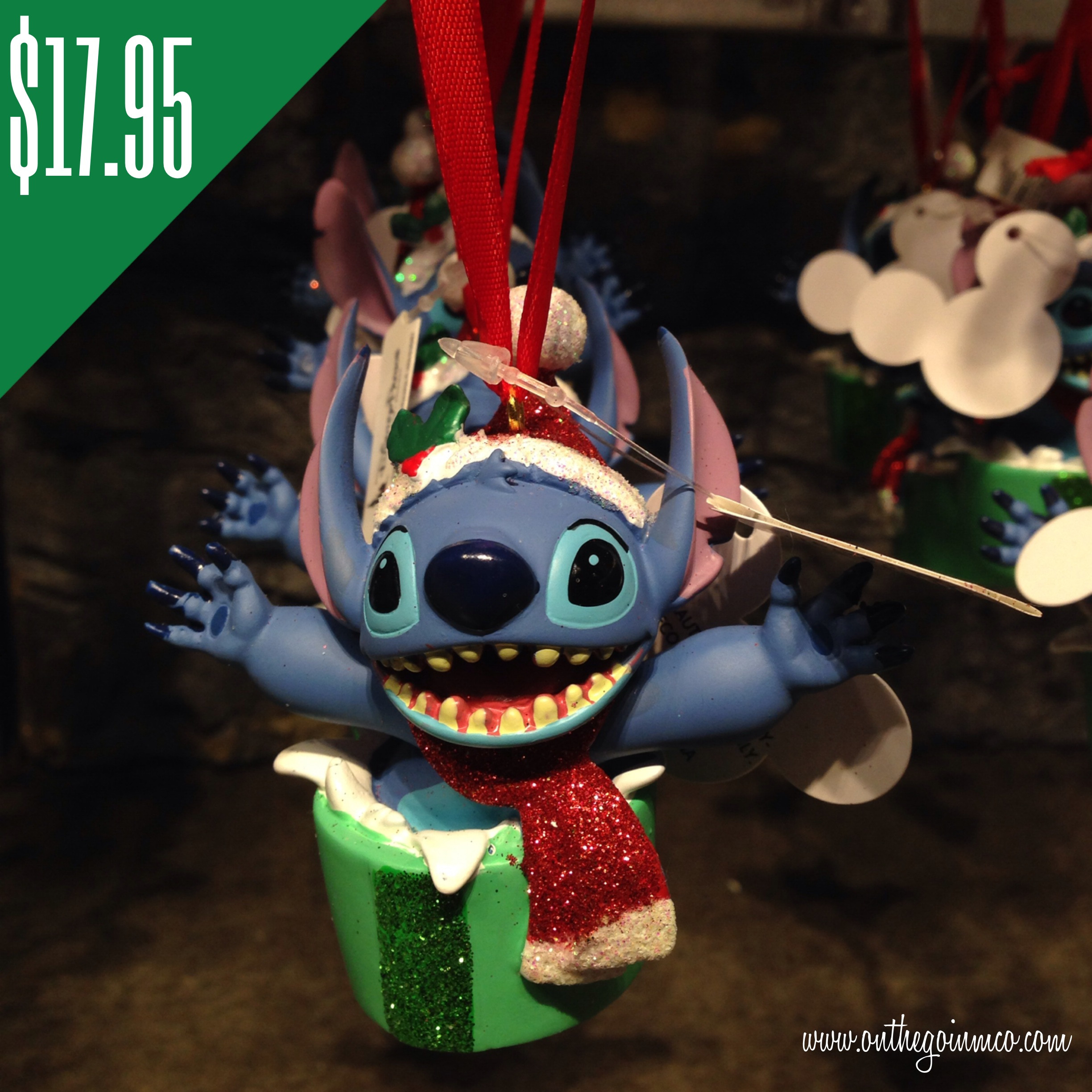 Character Christmas ornaments Awesome Disney Character Christmas ornaments the Go In Mco Of Great 37 Photos Character Christmas ornaments