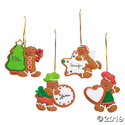 Character Christmas ornaments New Gingerbread Characters with Cookie Christmas ornaments Of Great 37 Photos Character Christmas ornaments