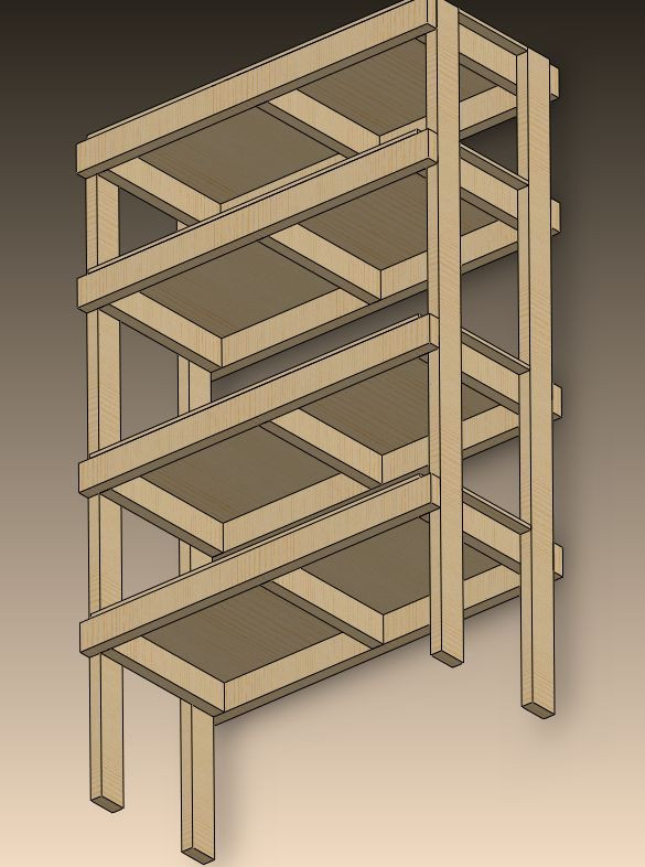 Cheap Shelves Best Of Cheap Storage Shelves Ideas for the House Of Incredible 45 Pictures Cheap Shelves