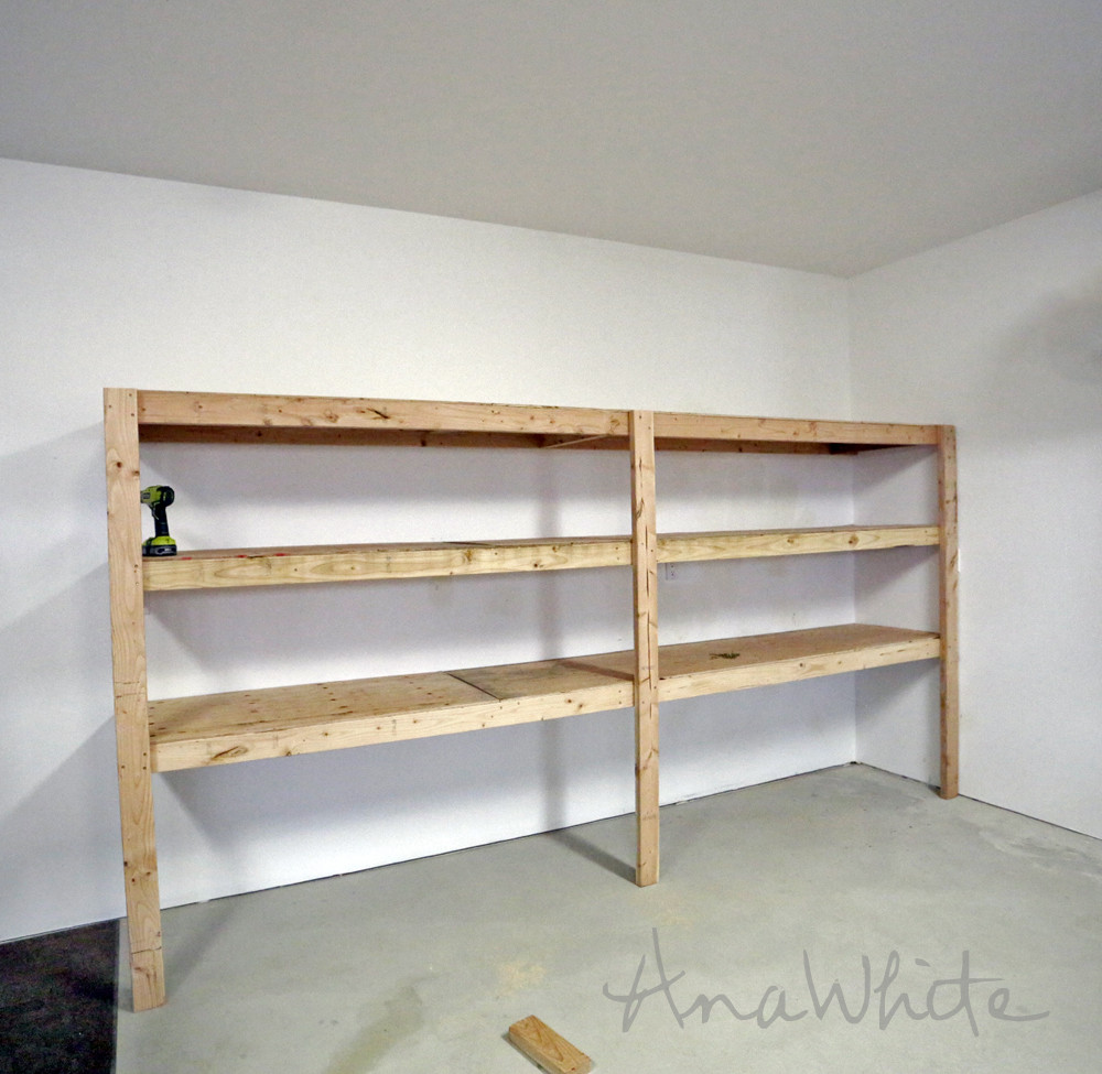 Cheap Shelves Inspirational Ana White Of Incredible 45 Pictures Cheap Shelves