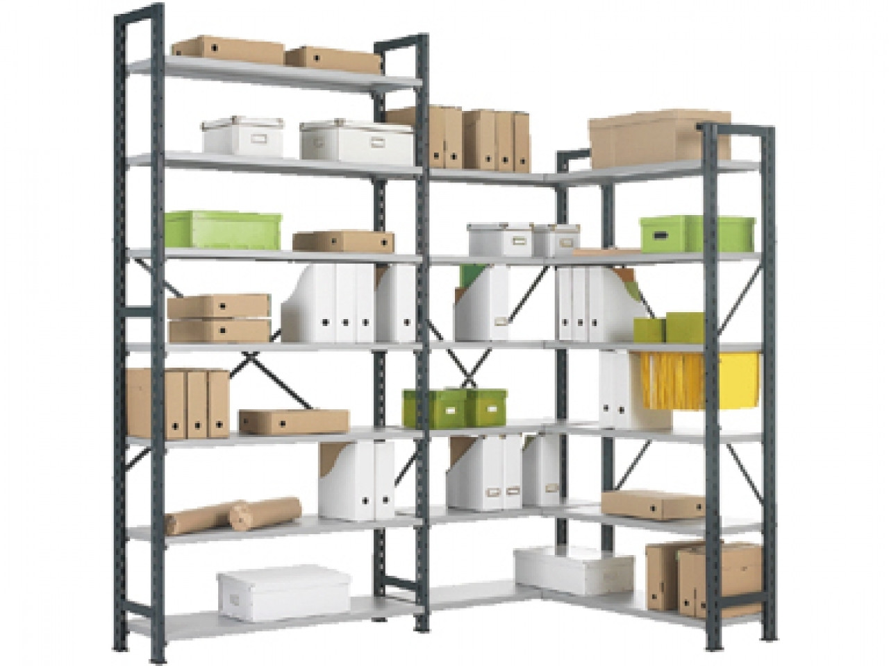 15 Best of Cheap Shelving Units