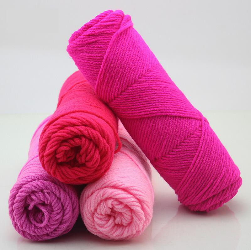 line Buy Wholesale cotton crochet yarns from China
