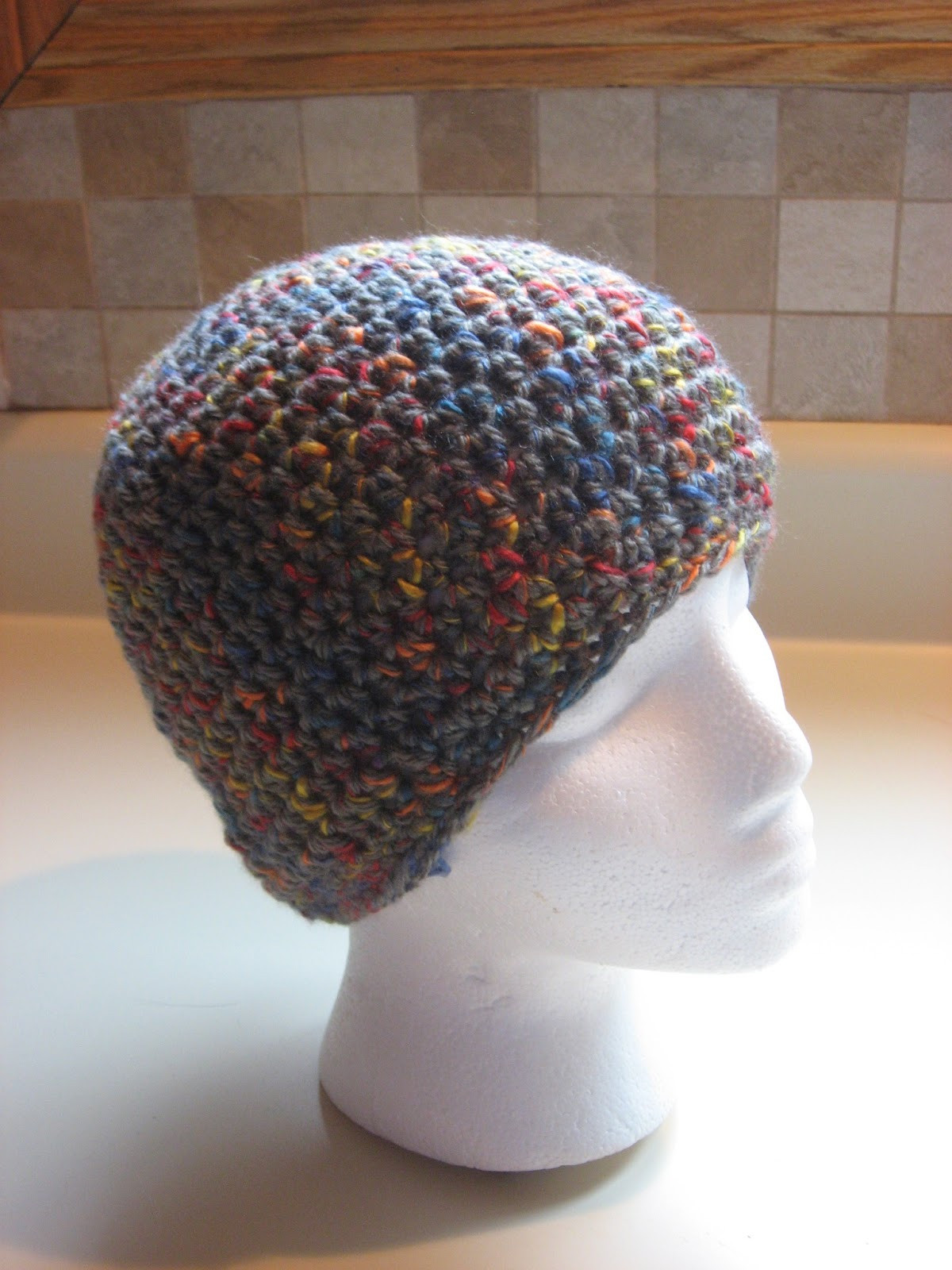 Chemo Cap Crochet Pattern Awesome Crochet Projects More Chemo Hats Of Brilliant 48 Pictures Chemo Cap Crochet Pattern