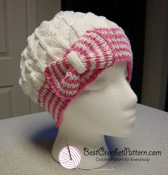 Chemo Cap Pattern New Free Crochet Hat Patterns for Cancer Patients Of Adorable 45 Models Chemo Cap Pattern