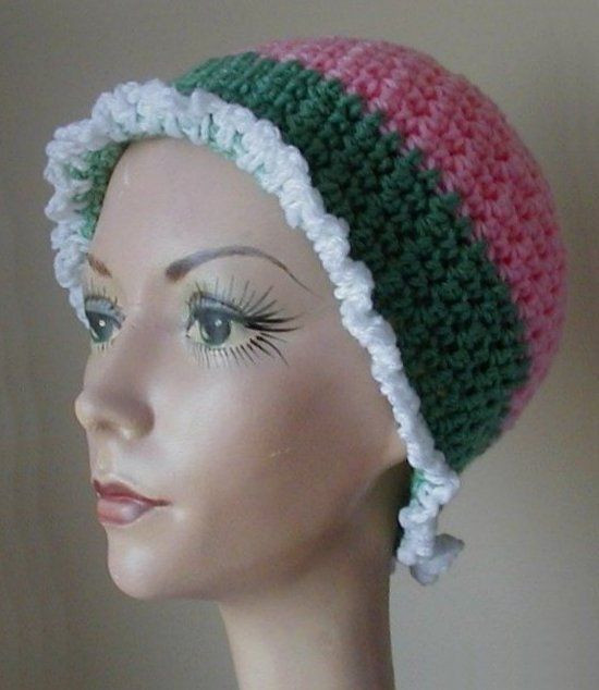 Chemo Hat Patterns Awesome Crochet Chemo Cap Free Pattern Of Superb 48 Models Chemo Hat Patterns