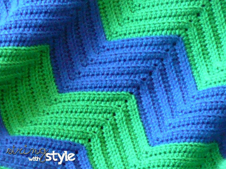 Chevron Afghan Pattern Awesome String with Style Chevron Love Afghan Of Top 40 Ideas Chevron Afghan Pattern