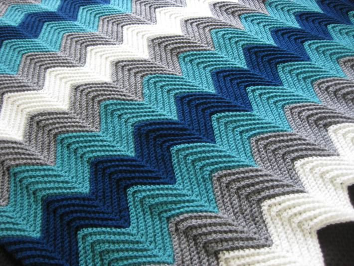 Chevron Afghan Pattern Beautiful Chevron Afghan 1 Of Top 40 Ideas Chevron Afghan Pattern
