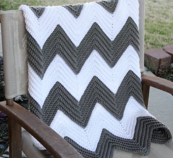 Chevron Afghan Pattern Fresh the 25 Best Chevron Afghan Ideas On Pinterest Of Top 40 Ideas Chevron Afghan Pattern