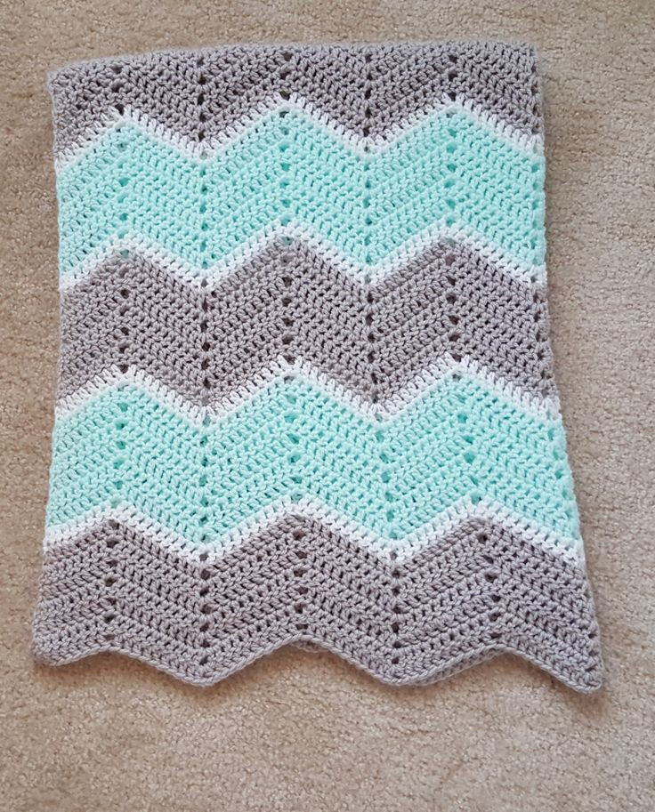 Chevron Baby Blanket Awesome 25 Bästa Chevron Blanket Idéerna På Pinterest Of Attractive 49 Pics Chevron Baby Blanket