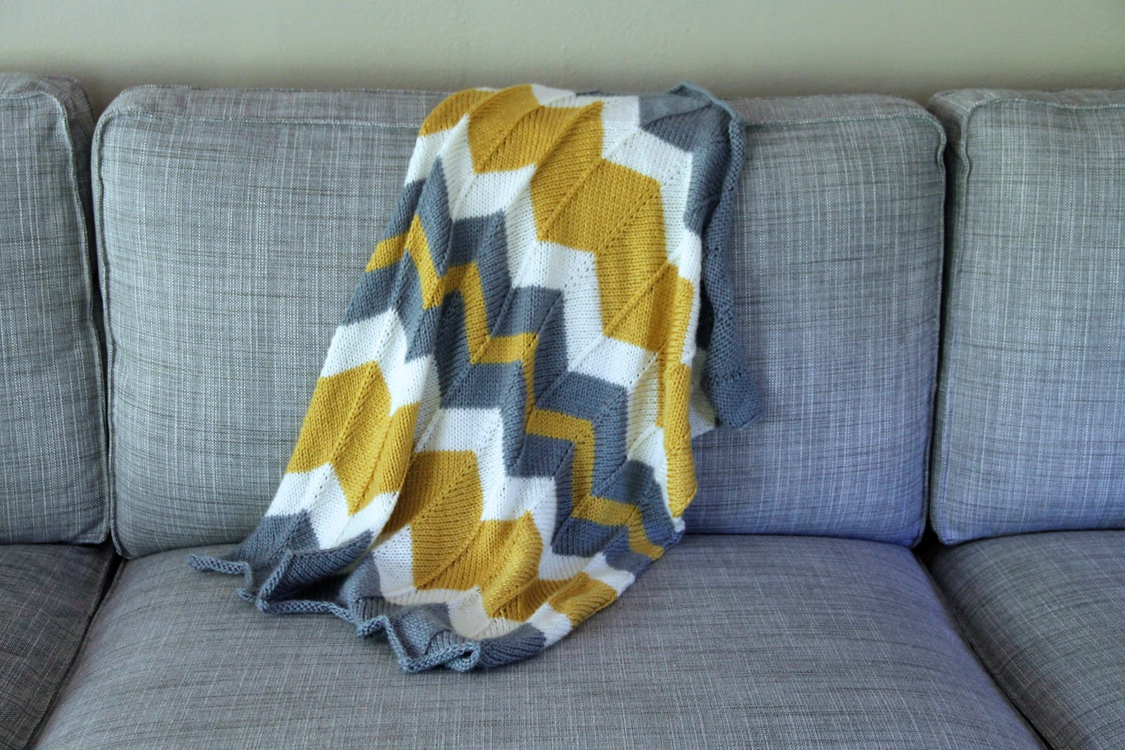 Chevron Baby Blanket Awesome Bark and Purl Chevron Baby Blanket Of Attractive 49 Pics Chevron Baby Blanket
