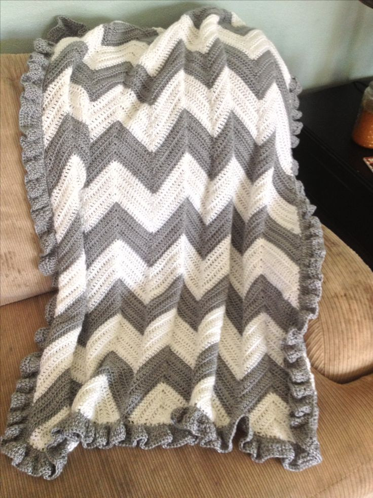 Chevron Baby Blanket Inspirational 25 Best Ideas About Chevron Baby Blankets On Pinterest Of Attractive 49 Pics Chevron Baby Blanket