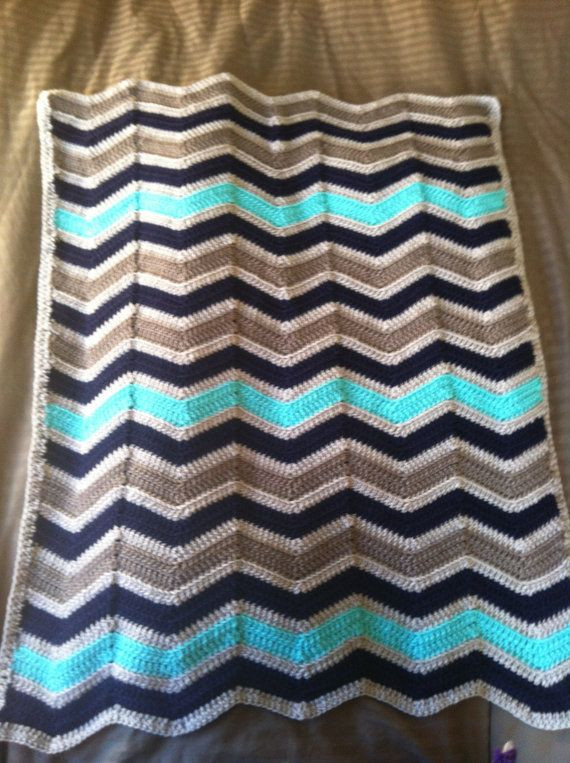 Chevron Baby Blanket Luxury Chevron Crochet Baby Boy Blanket Jack Bauer by Of Attractive 49 Pics Chevron Baby Blanket
