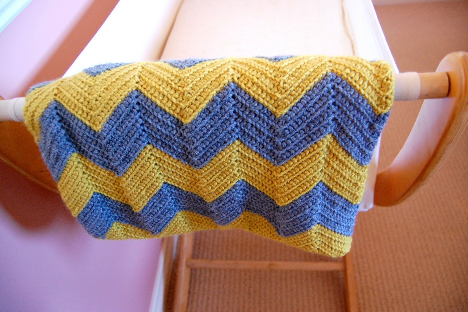 Chevron Baby Blanket New Diy Crochet Chevron Baby Blanket Of Attractive 49 Pics Chevron Baby Blanket