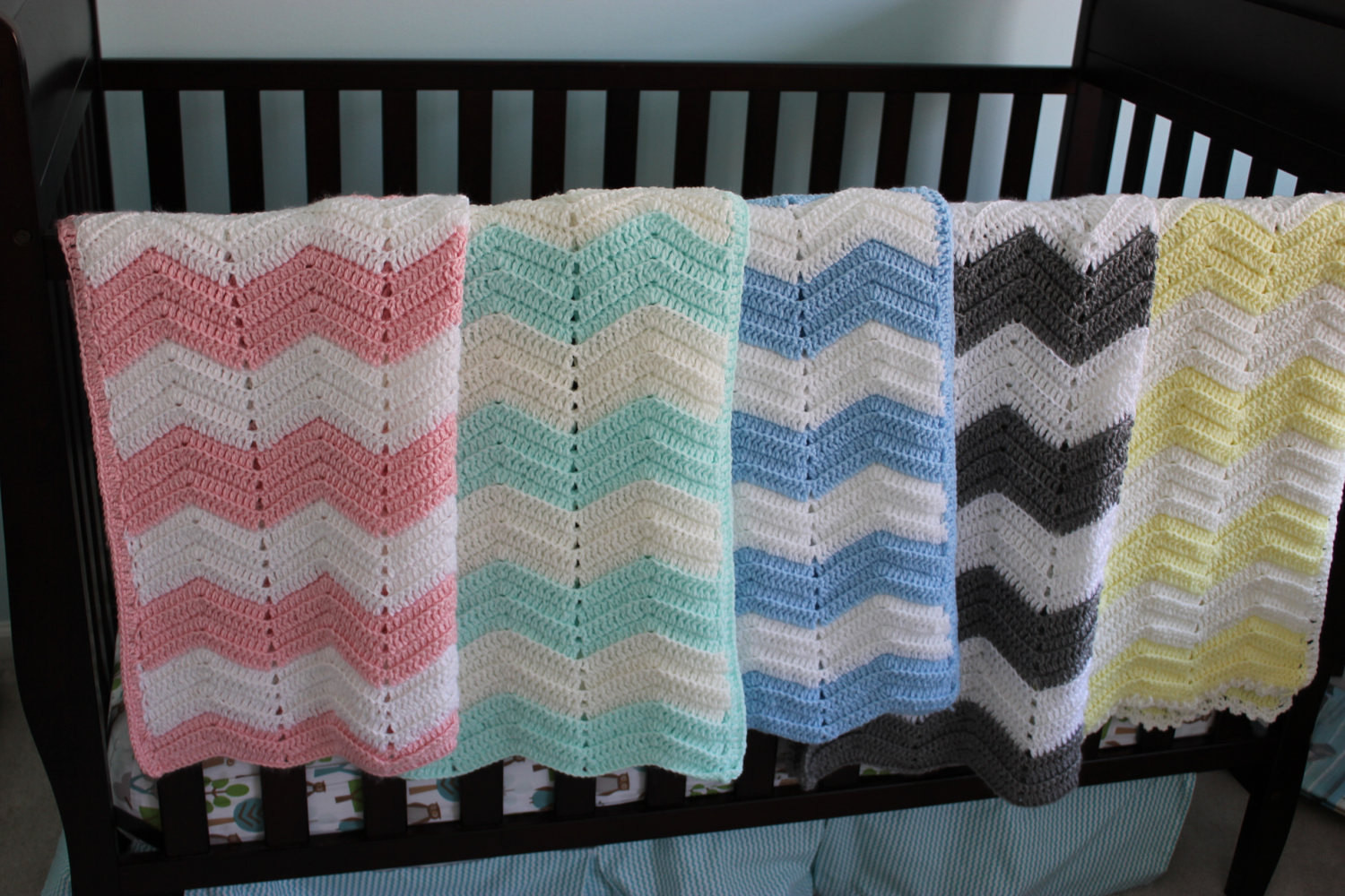 Chevron Baby Blanket Unique Custom Chevron Baby Blanket Of Attractive 49 Pics Chevron Baby Blanket