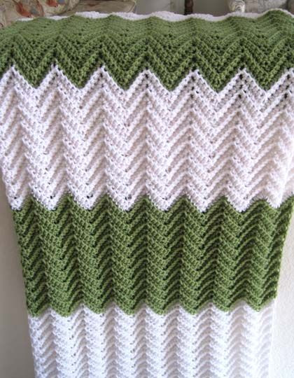116 Best images about Crochet Ripple Afghans on Pinterest