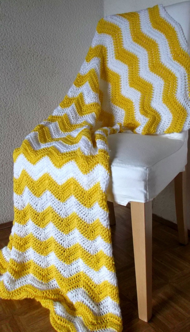 Chevron Crochet Afghan Beautiful 17 Best Images About Crochet Blankets On Pinterest Of Charming 41 Models Chevron Crochet Afghan