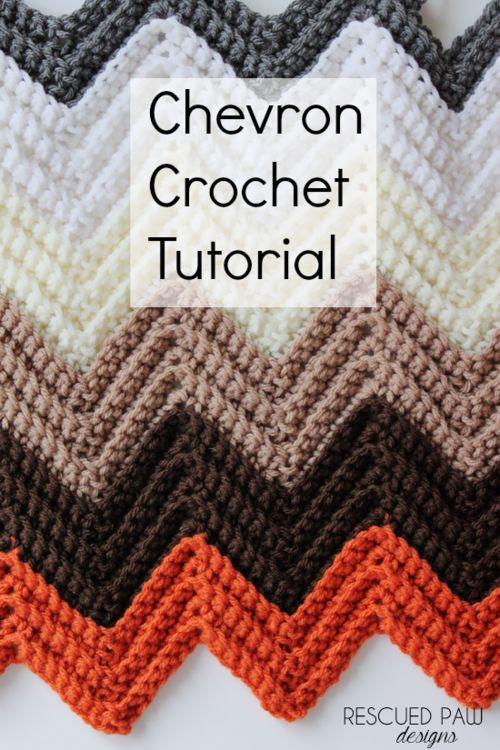 Chevron Crochet Afghan Lovely Chevron Single Crochet In the Back Loop Tutorial Via Of Charming 41 Models Chevron Crochet Afghan