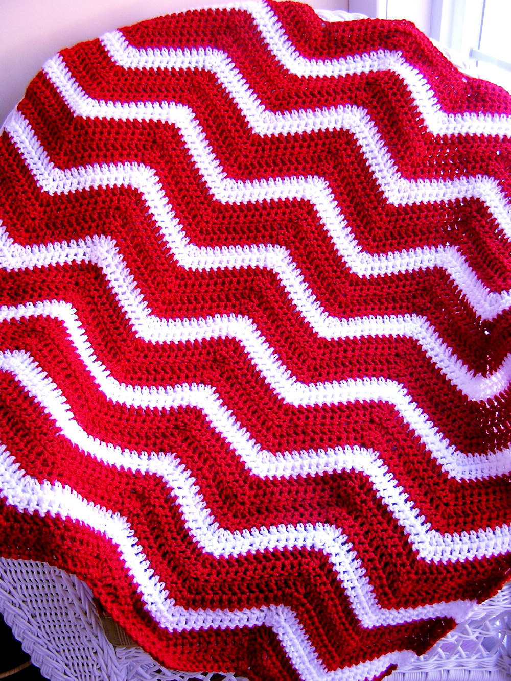 Chevron Crochet Afghan Luxury Chevron Zig Zag Baby Blanket Afghan Wrap Crochet Knit Of Charming 41 Models Chevron Crochet Afghan