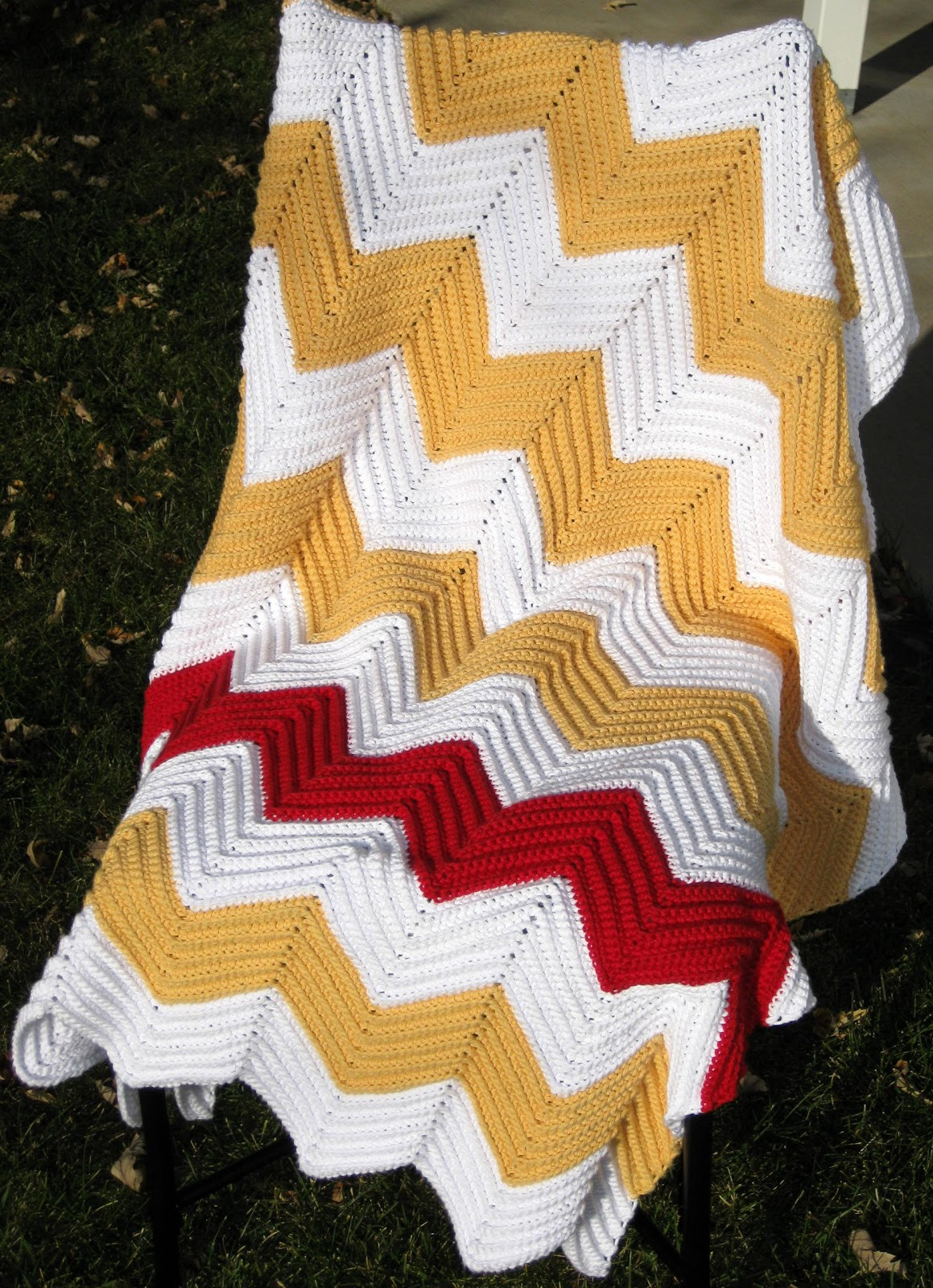 Chevron Crochet Pattern Beautiful All Things Bright and Beautiful Chevron Blanket Of Adorable 49 Pictures Chevron Crochet Pattern