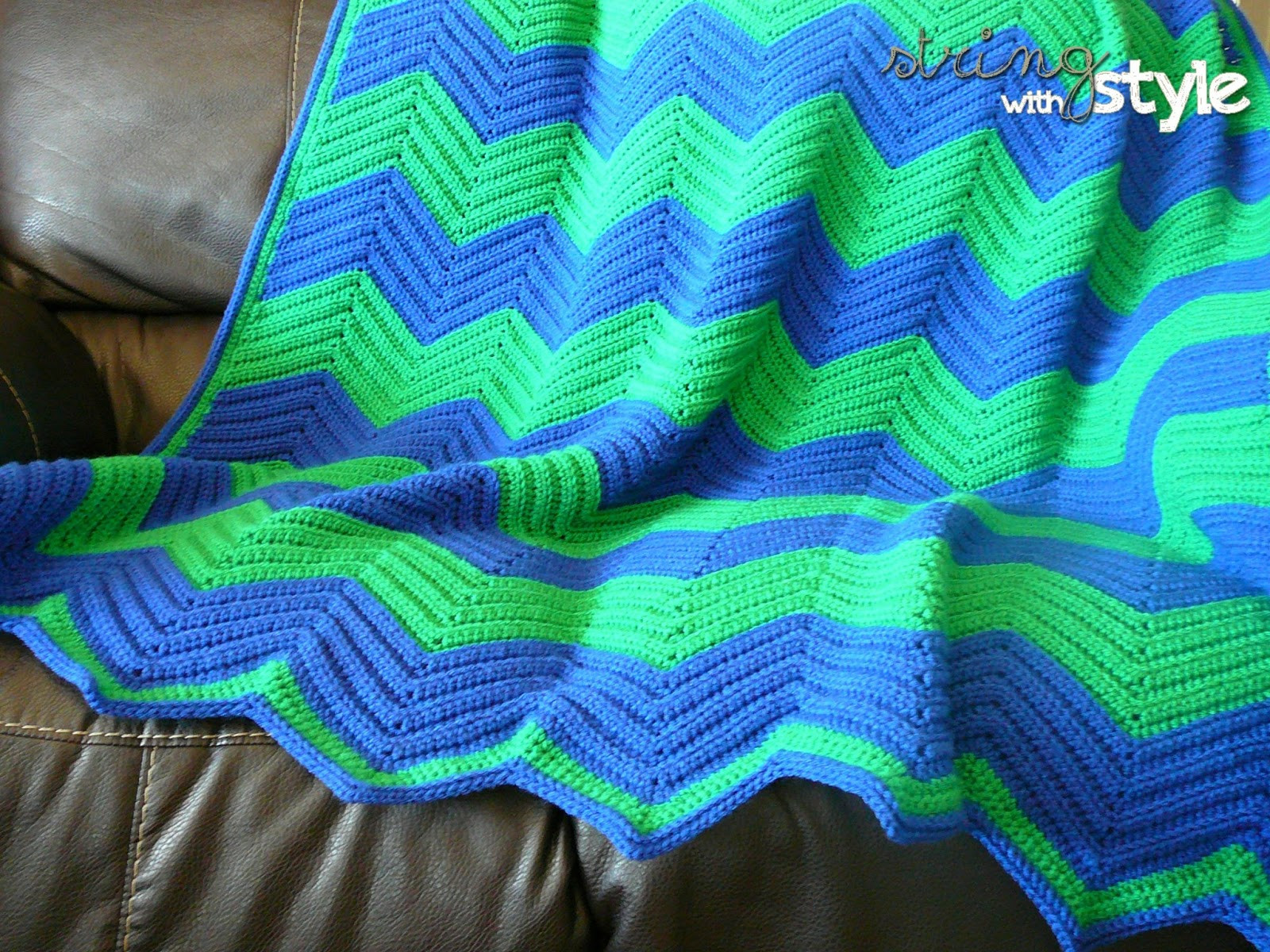 Chevron Crochet Pattern Elegant String with Style Chevron Love Afghan Of Adorable 49 Pictures Chevron Crochet Pattern
