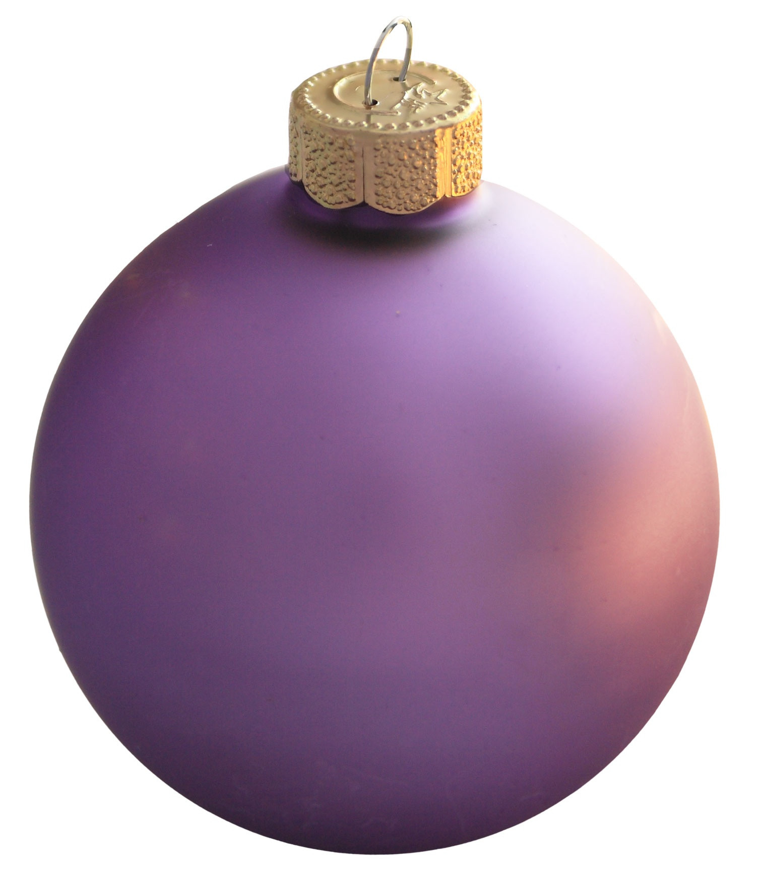 """Christmas Ball ornaments Awesome Christmas Decorations 7"""" Lilac Ball ornament Matte Finish Of Charming 42 Pictures Christmas Ball ornaments"""
