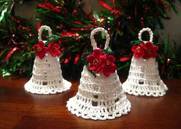 154 best images about xmas bells on Pinterest
