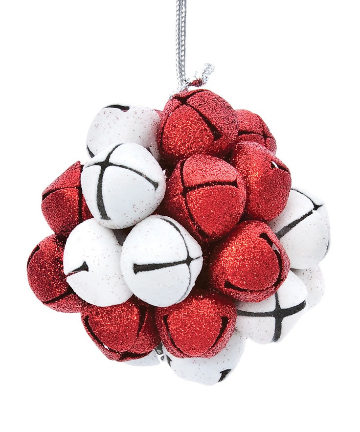 Christmas Bells Decorations Awesome 48 Best Images About Christmas ornaments Jingle Bells On Of Superb 46 Ideas Christmas Bells Decorations