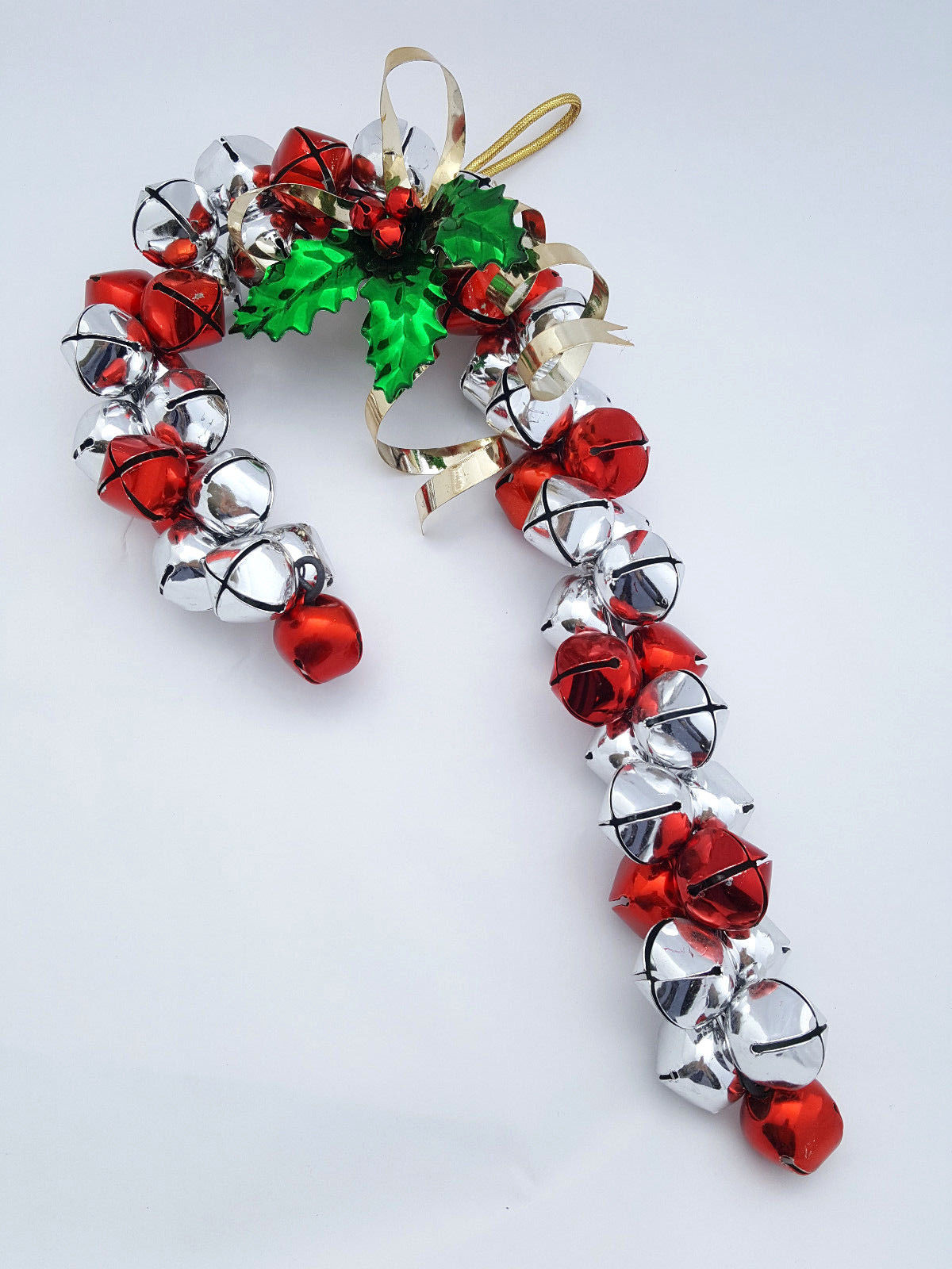 Christmas Bells Decorations Awesome Christmas Door Decor Red and Silver Jingle Bells Sleigh Of Superb 46 Ideas Christmas Bells Decorations
