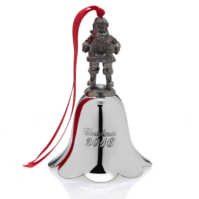 Christmas Bells Decorations Awesome Wallace Santa Christmas Bell 2016 Of Superb 46 Ideas Christmas Bells Decorations