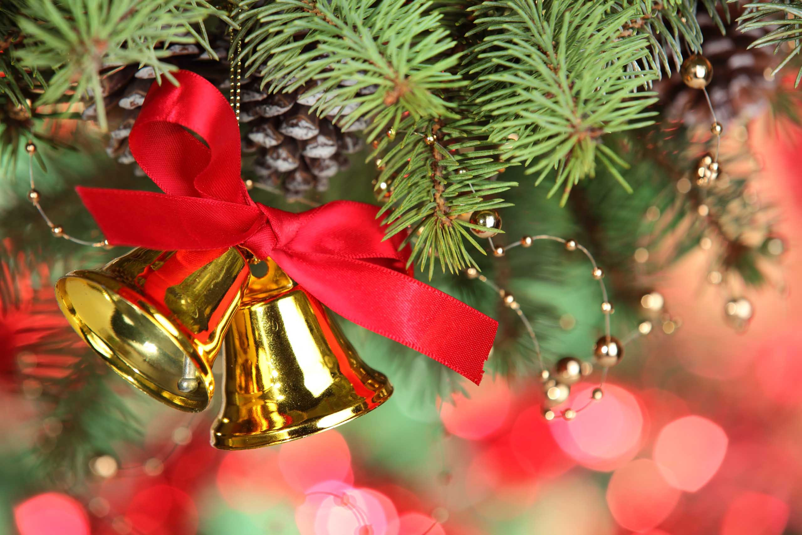 Christmas Bells Decoration images – Christmas Wishes