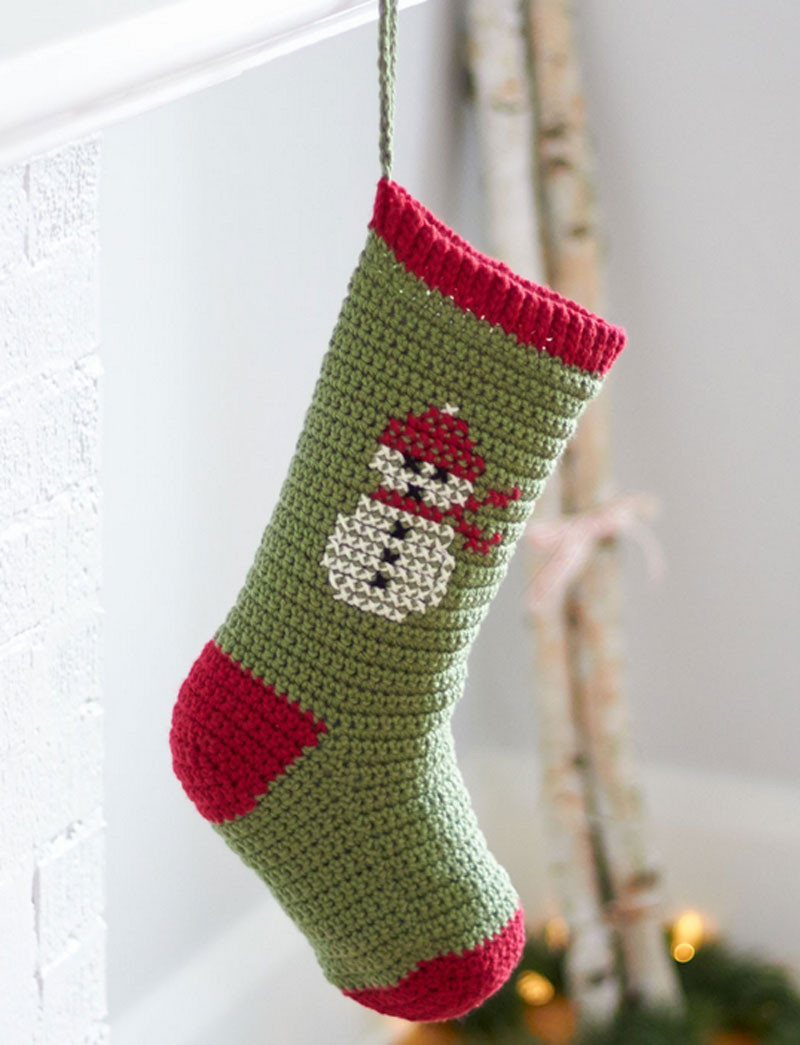 Christmas Crochet New 20 Free Crochet Christmas Stocking Patterns Of Top 46 Pictures Christmas Crochet