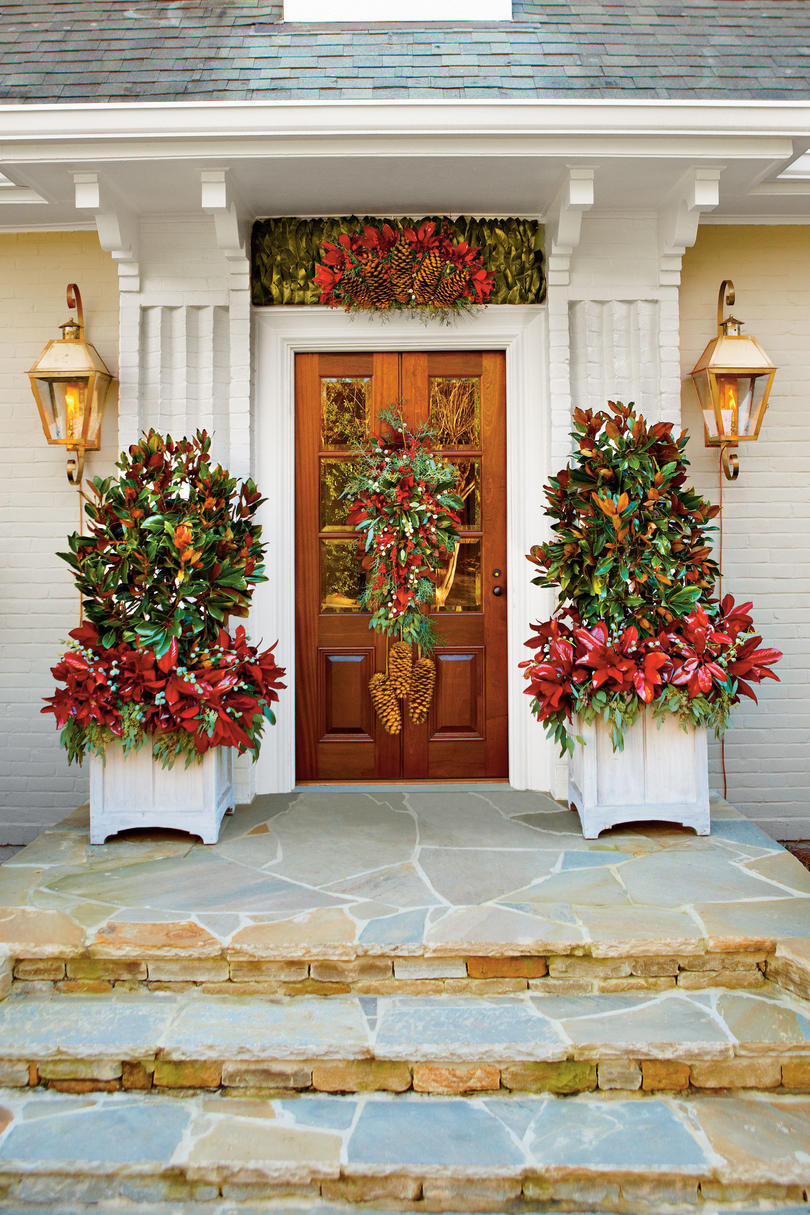 Christmas Decoration Ideas Awesome 100 Fresh Christmas Decorating Ideas southern Living Of Amazing 45 Photos Christmas Decoration Ideas