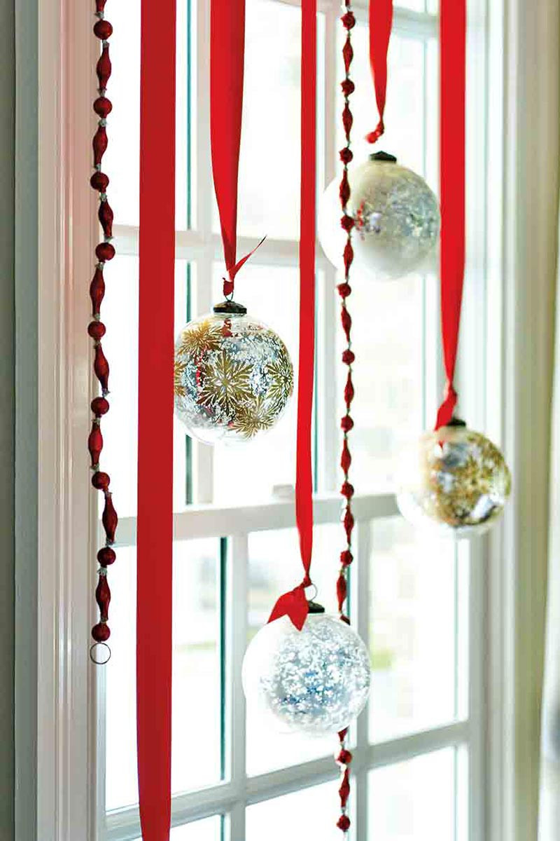 Christmas Decoration Ideas Best Of Christmas Home Decorating Ideas Quiet Corner Of Amazing 45 Photos Christmas Decoration Ideas
