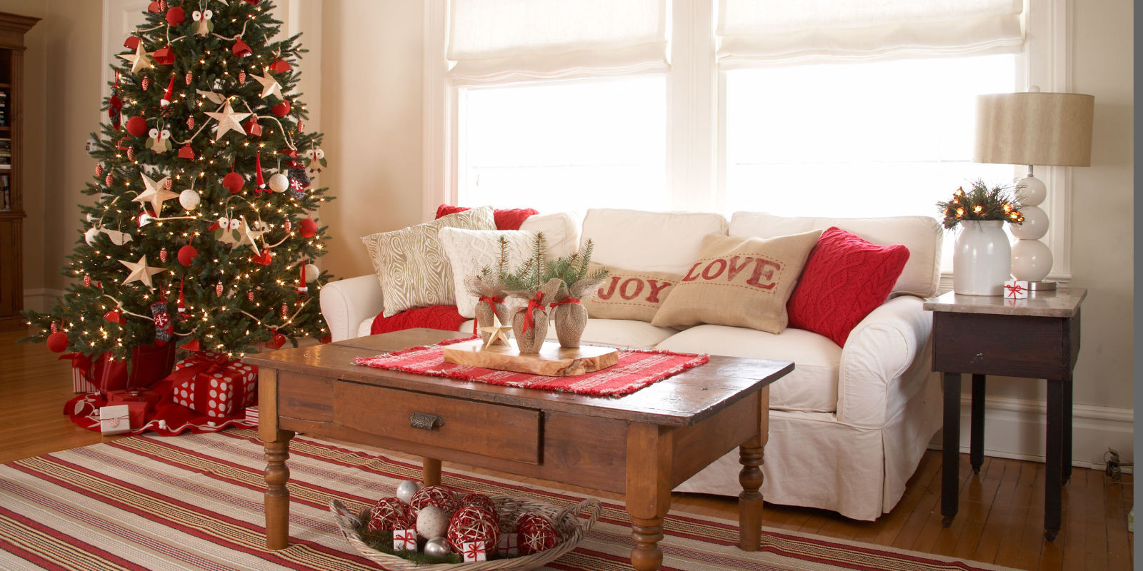 Christmas Decoration Ideas Elegant 47 Easy Diy Christmas Decorations Homemade Ideas for Of Amazing 45 Photos Christmas Decoration Ideas
