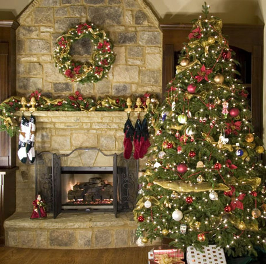 Christmas Decoration Ideas Elegant It S Beginning to Look A Lot Like Christmas Blinds Of Amazing 45 Photos Christmas Decoration Ideas