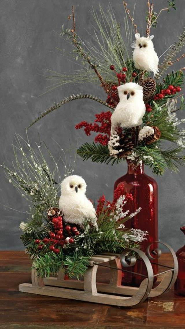 Christmas Decoration Ideas Fresh 25 Popular Christmas Table Decorations On Pinterest All Of Amazing 45 Photos Christmas Decoration Ideas