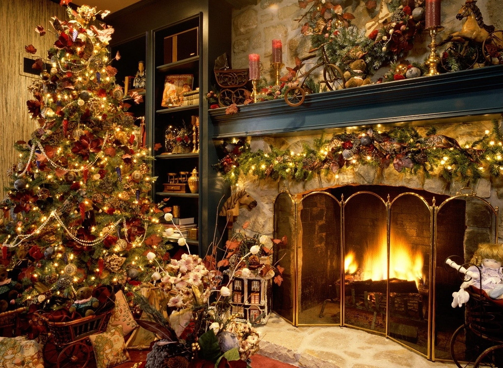 Christmas Decoration Ideas Lovely 80 Most Beautiful Christmas Tree Decoration Ideas – Part Of Amazing 45 Photos Christmas Decoration Ideas