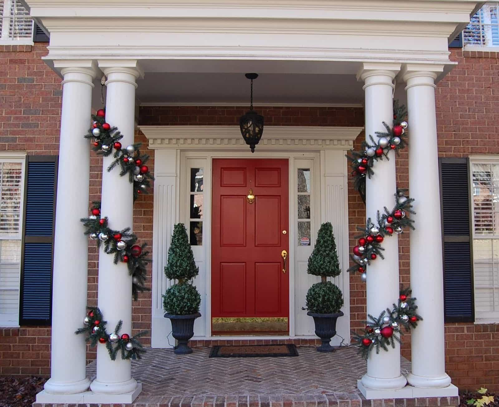 Christmas Decorators Awesome Christmas Decorating Ideas for Your Porch Of Christmas Decorators Best Of Christmas Decoration S