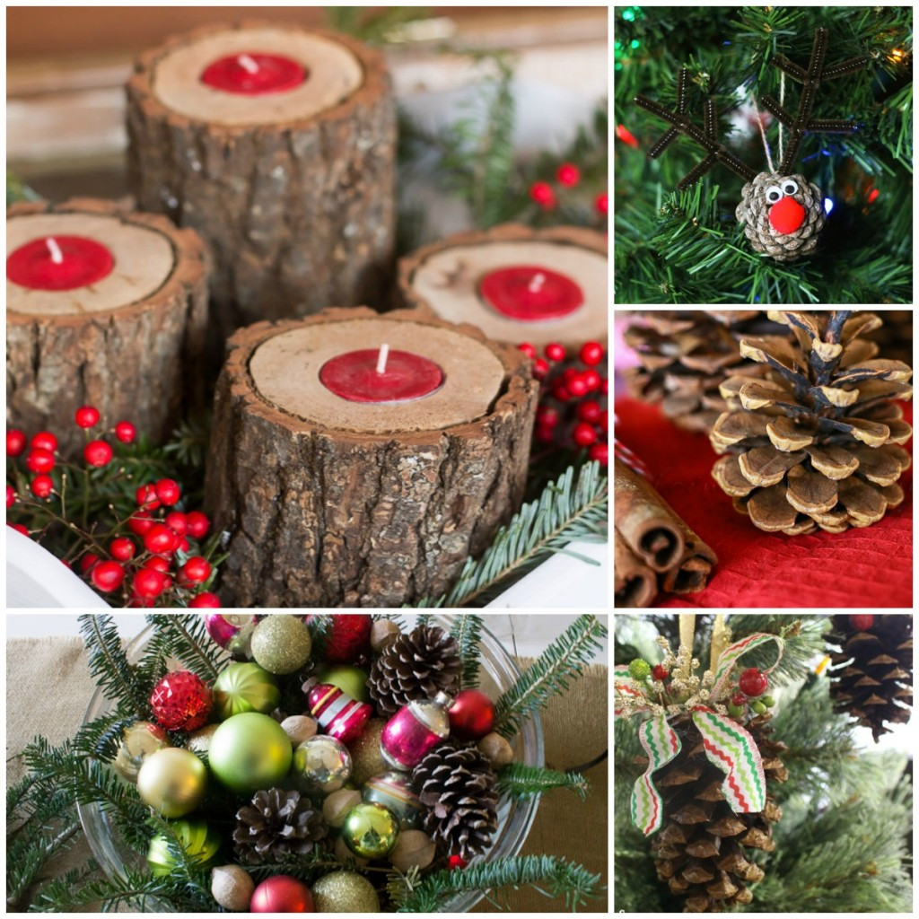 Christmas Decorators Fresh Natural Christmas Decor Ideas Aka Free Christmas Of Christmas Decorators Best Of Christmas Decoration S