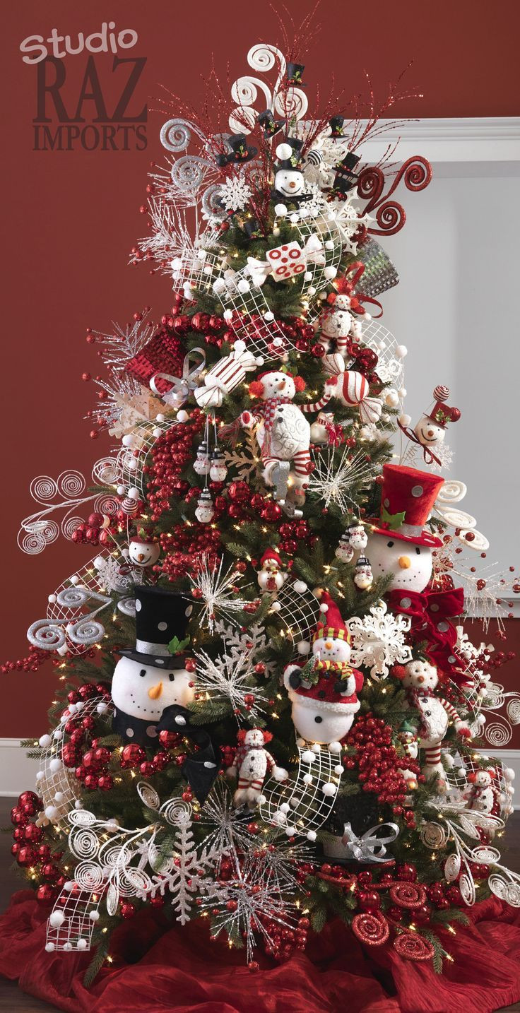 Christmas Decorators Lovely 20 Awesome Christmas Tree Decorating Ideas & Inspirations Of Christmas Decorators Best Of Christmas Decoration S